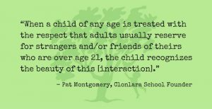 Pat Montgomery Quote Re: Communication