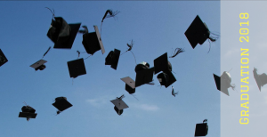 Clonlara School Graduation 2018