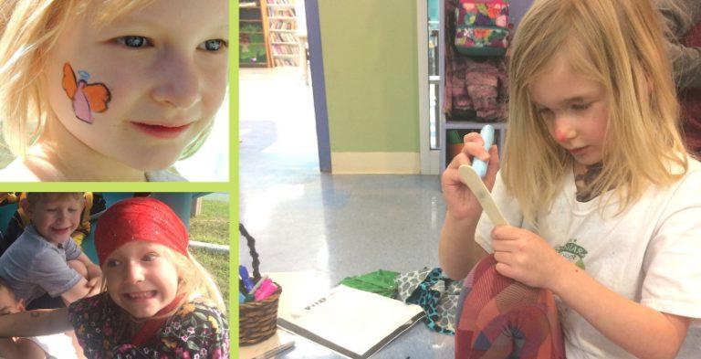 A Parent's Perspective on Clonlara's Early Elementary (K–2) Program
