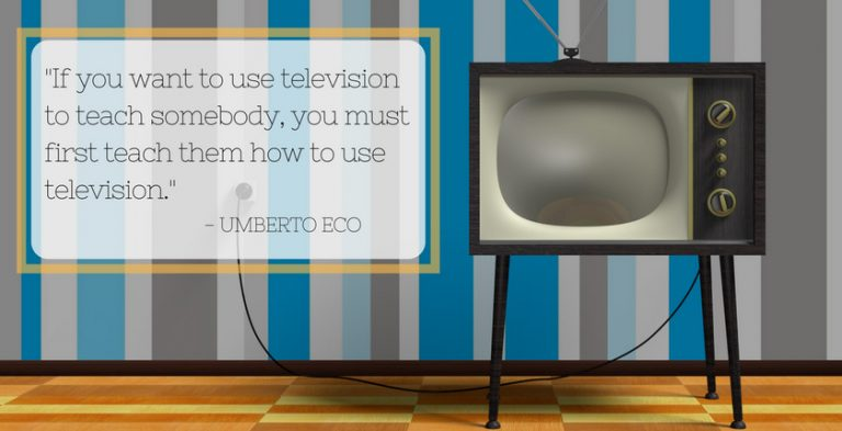Television's New Reality: Media Resources for Parents in the Age of Video Streaming