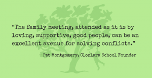 Pat Montgomery Quote Re: Problem Solving 101