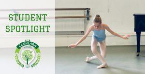 Dasha: Dancing Toward Her Dreams