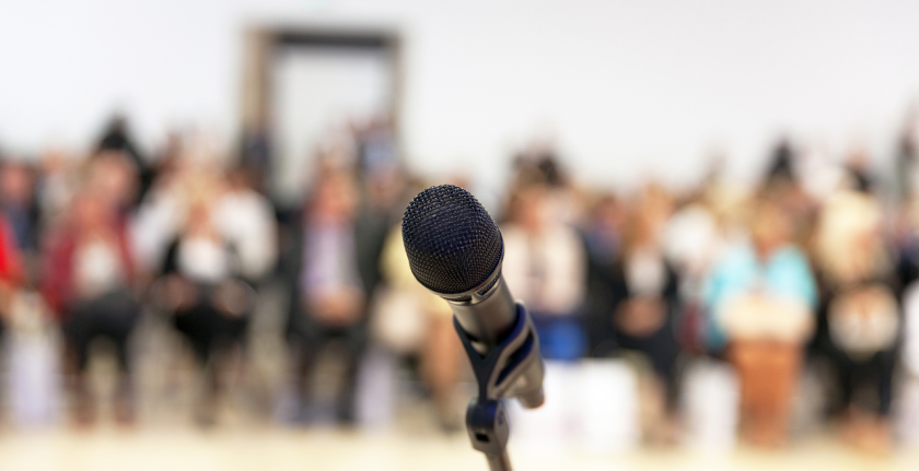 The Importance of Public Speaking