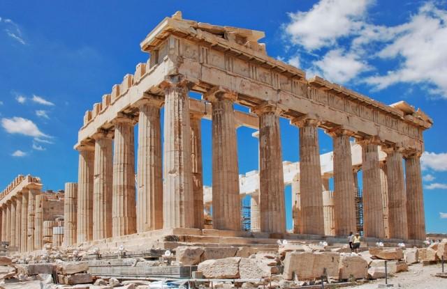 Greek Program